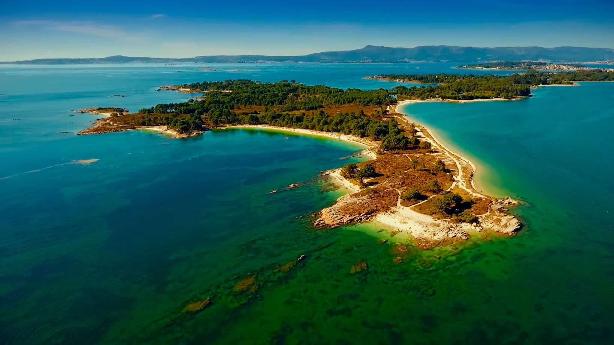 Carreirón Illa de Arousa