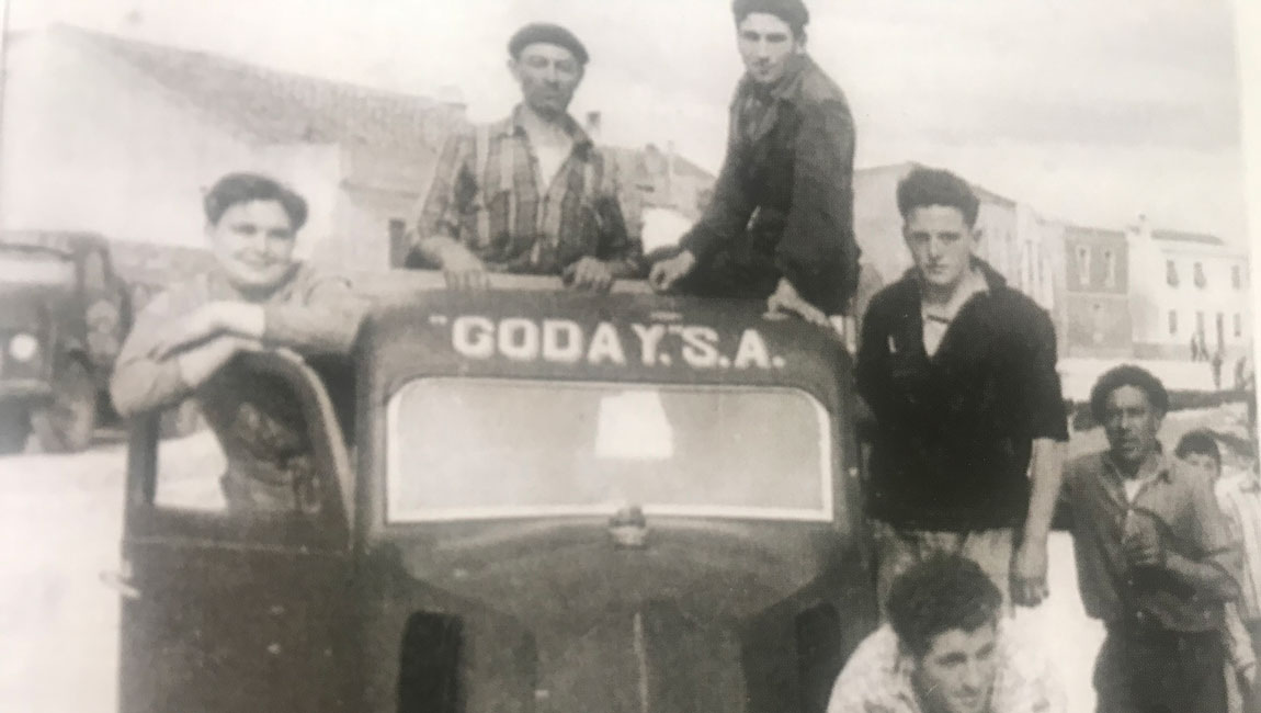 Goday conservera
