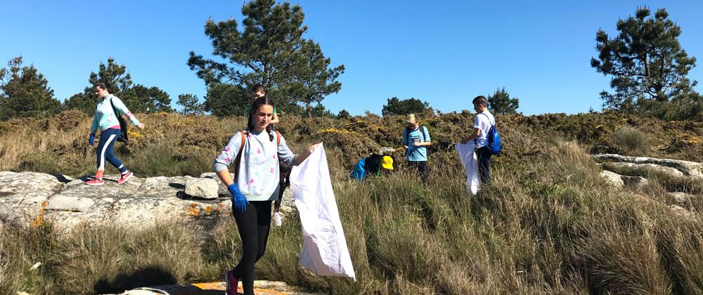Naturaleza de Galicia