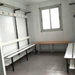 Instalaciones Piragüilla