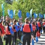Actividades en grupo Galicia