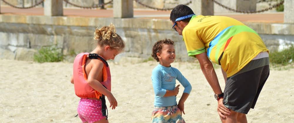 Actividades con niños Galicia