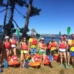 Alquiler de kayak Galicia
