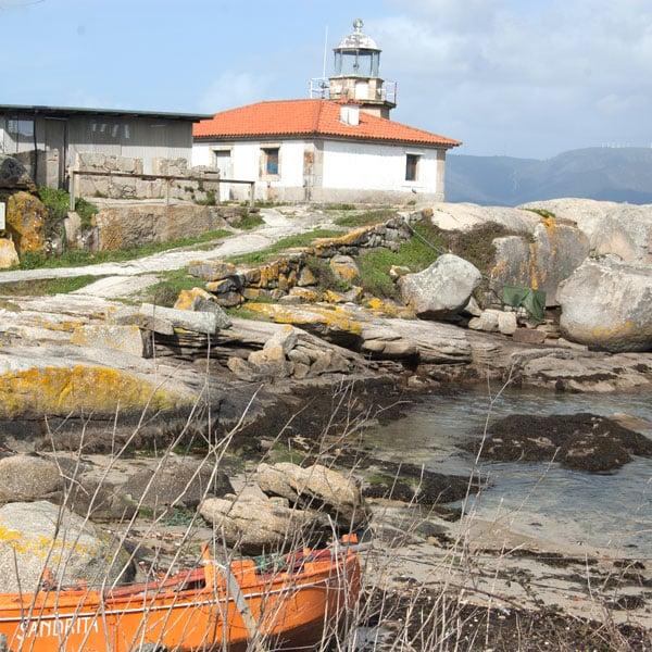 Que visitar Rías Baixas Galicia