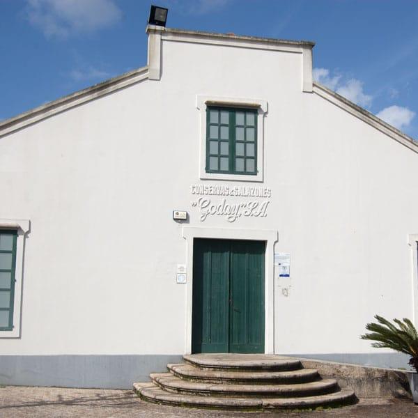 Museo de la Conserva