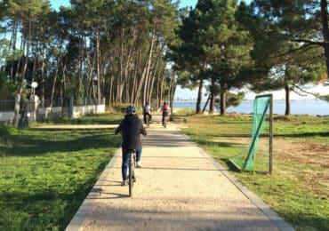 Pontevedra naturaleza