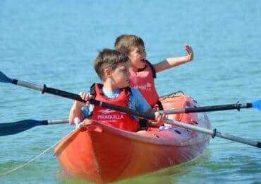 Actividades en Galicia con niños