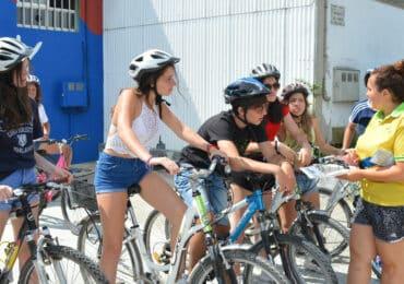 Bicicletas Illa de Arousa