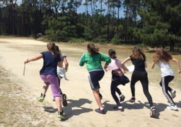 Actividades para niños de primaria