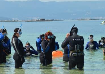 Kayak y Snorkel en Areoso