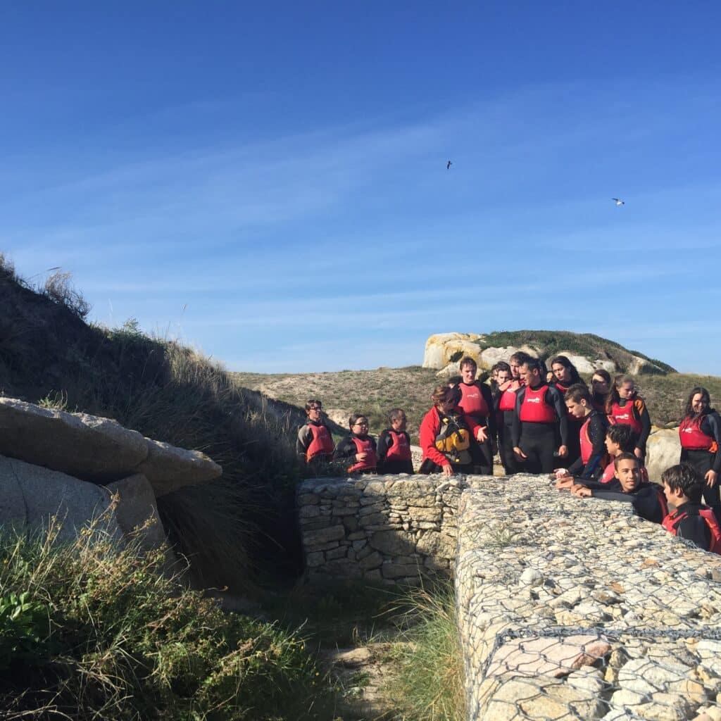 Areoso dólmen