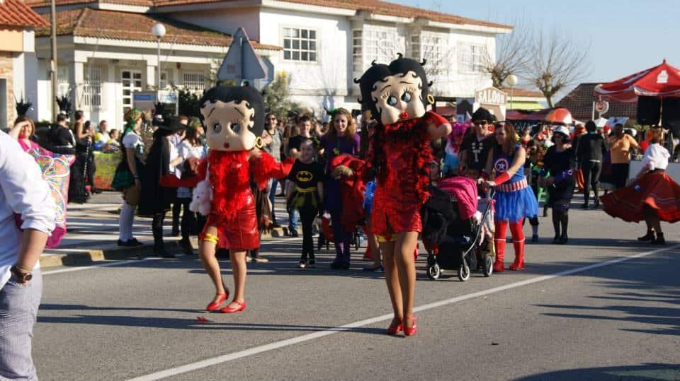 Carnaval Illa de Arousa