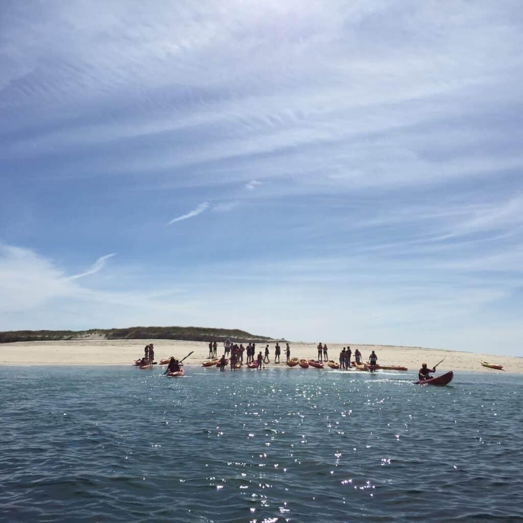 Aresoso Illa de Arousa
