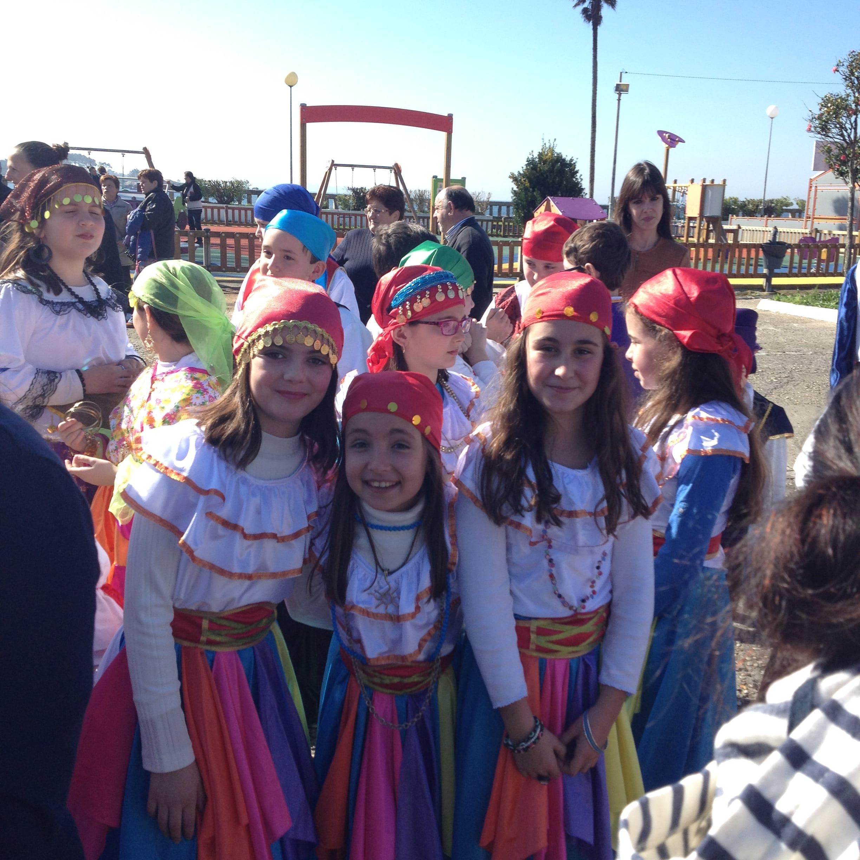 Carnaval Arousa
