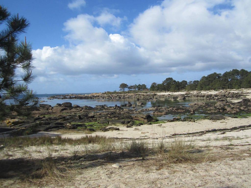 Illa de Arousa fotos