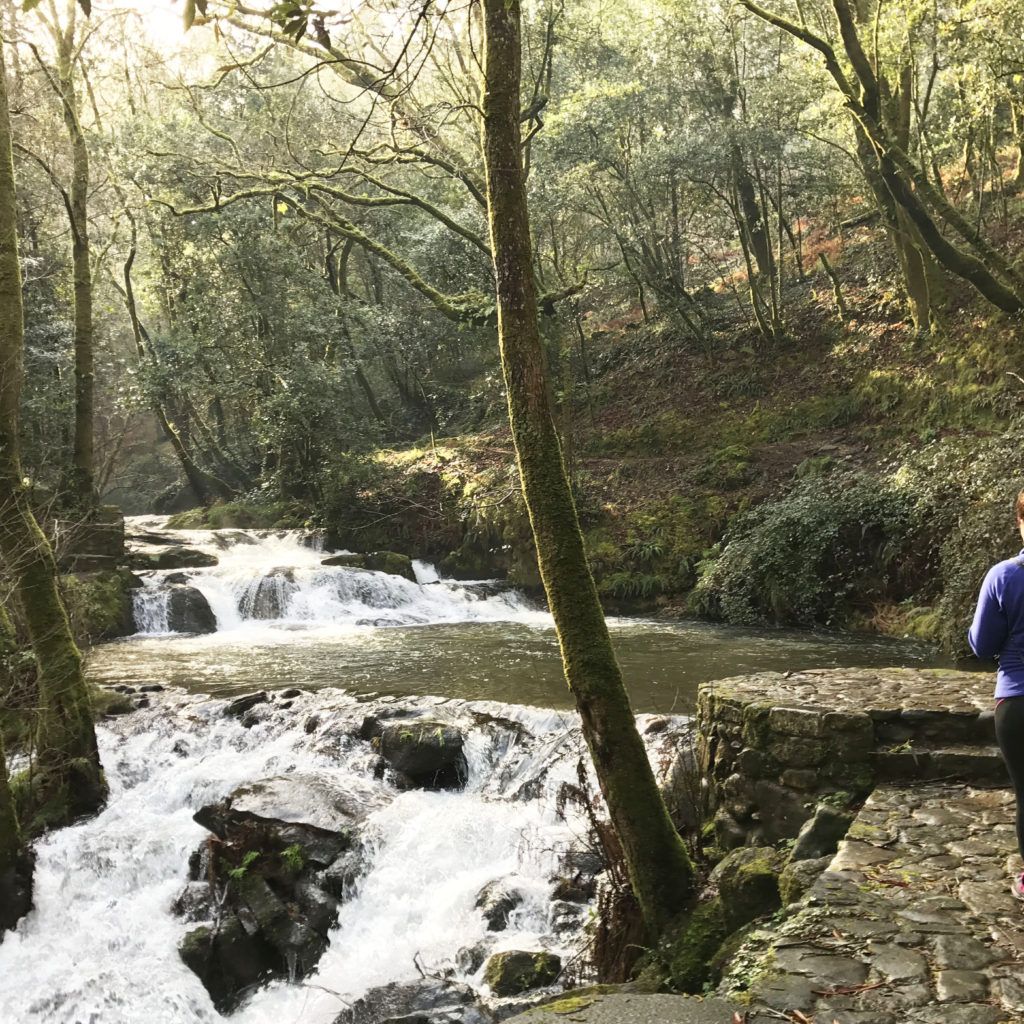 Trekking en Galicia
