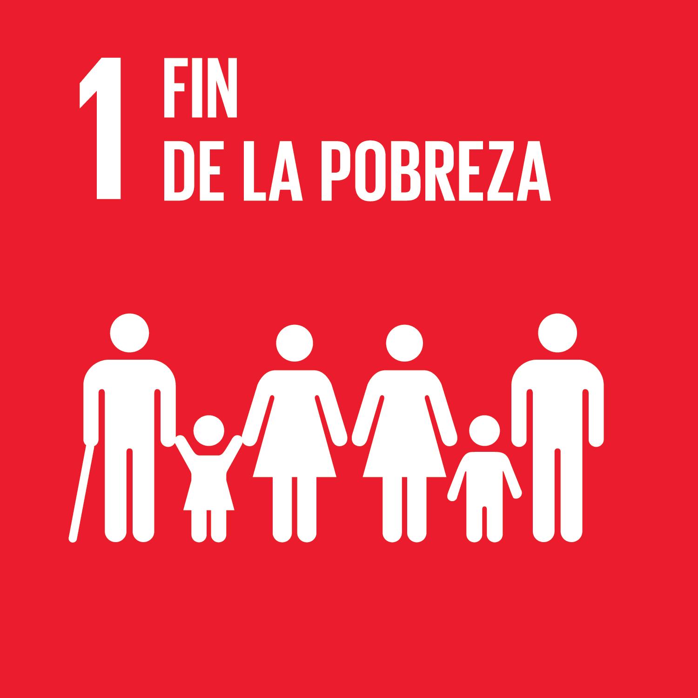 ODS Piragüilla - Fin de la Pobreza