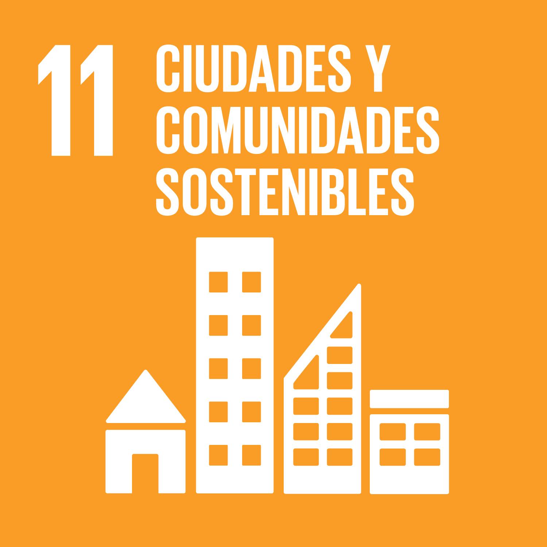 ODS Piragüilla - Ciudades y Comunidades Sostenibles
