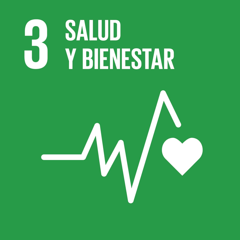 ODS Piragüilla - Salud y Bienestar