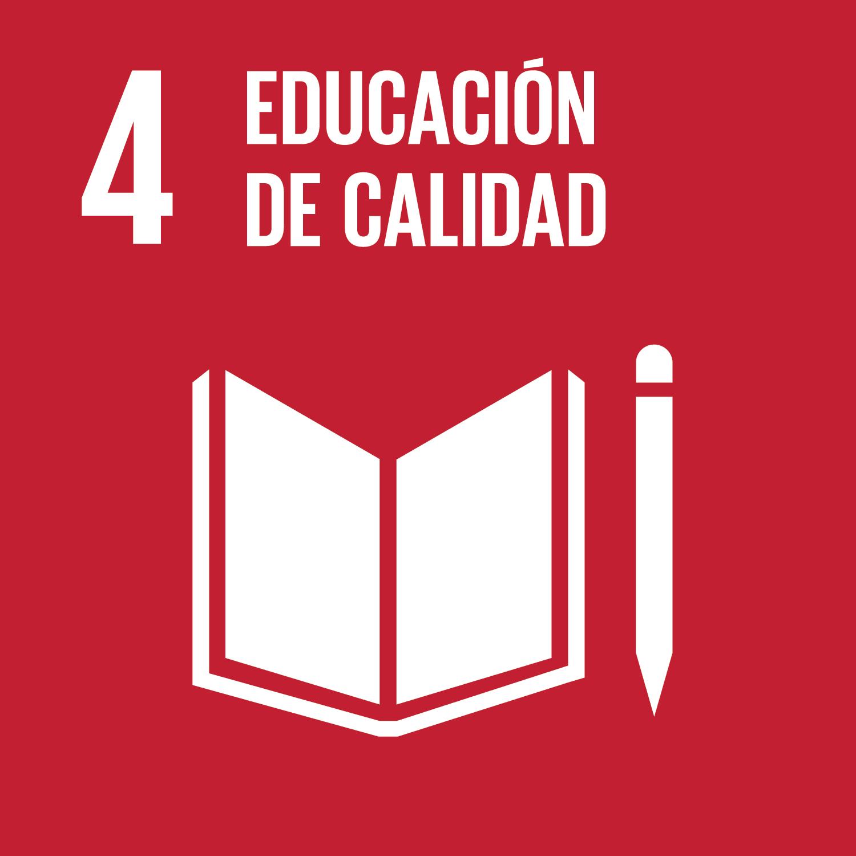 ODS Piragüilla - Educación de Calidad