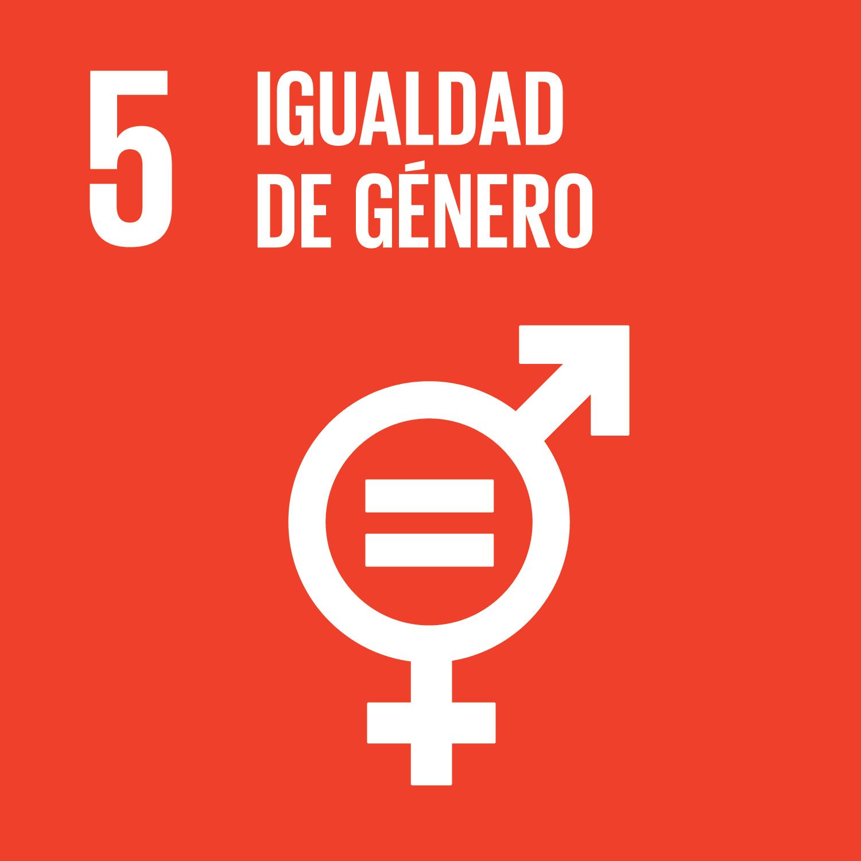 ODS Piragüilla - Igualdad de Género
