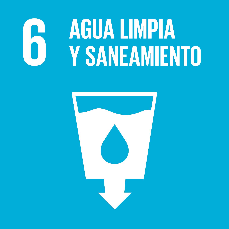 ODS Piragüilla - Agua limpia y saneamiento