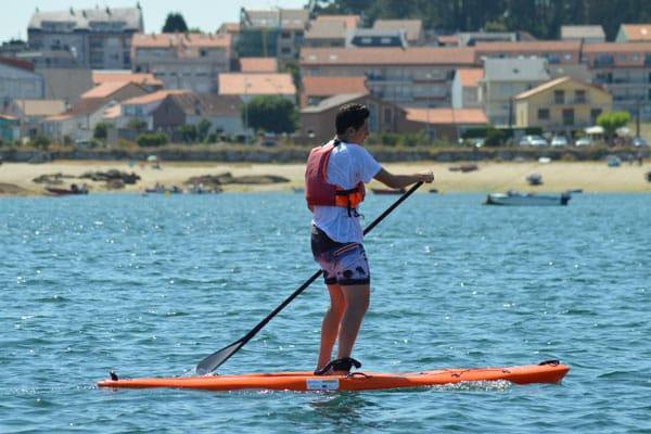 Regala Paddle Stand Piragüilla