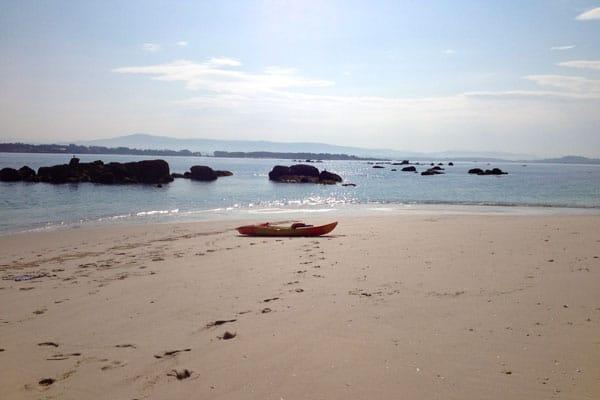 Regala Kayak Areoso Piragüilla